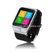2014 hotsale S29 smart watch intelligent wrist with camera