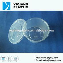 50 pcs plastic food storage ,food container