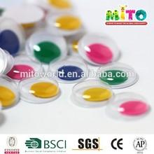 Creativity DIY Toy Eyes Movable Eyes