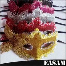 Wholesale Hot Design Venetian Butterfly Party Mask
