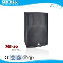 Hi-Fi Factory Direct Price public digital amplifier speaker MS-10