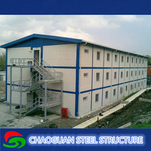 recyclable prefabricated temporary used outdoor sheds