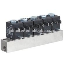 Well designed high quality valve manifolds
