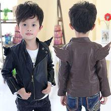 Wt-12892014รุ่นเกาหลีของเสื้อใหม่ฤดูใบไม้ร่วงและฤดูหนาวเสื้อผ้าสำหรับเด็กเสื้อบวก
