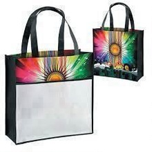 Top quality Newly fashion cheap wholesale recycle non woven laminated shopping bag