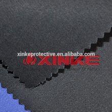 soft handfeel EN 13034 flame retardant fabric yard for jacket