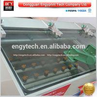 China wholesale six color pad printing machine