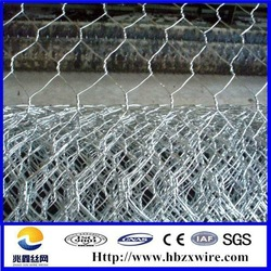 Hexagonal Wire Mesh Fence/ Iron Wire Mesh/ Animal Cages