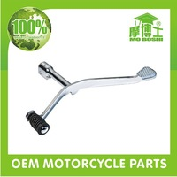 Hot selling cheap spare parts gear lever with OEM quality for the disabled three wheel motorcycle