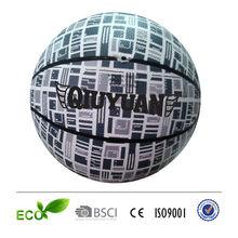 cheap rubber basketball size7 rubber basketball standard rubber basketball