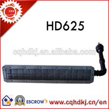 Asphalt road repairing machine gas heater (HD895)