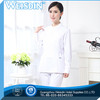 customized women's/man's clothing linen wholesale nurses uniform design pictures