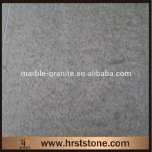 black rubber granite dust