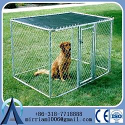 Fashion Dog House/welded mesh Dog Cages/welded mesh Dog Kennels