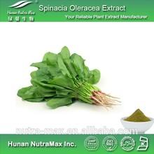 Spinach P.E., Spinach P.E. 4:1, Pure Spinach P.E.