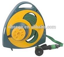 HOSE ROLLA Hose Roller for Flat Soaker Dripping 25 ft Garden Hose Green OUTDOOR WATERING ZHEJIANG factory direct
