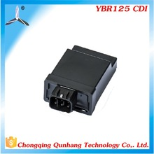 Chinese New Product Motorcycle YBR125 CDI Unit On Sale