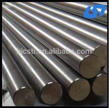 Supply 99.7% purity cp titanium rod