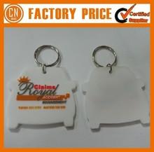 Customized Logo OEM Designed Giveaway Keychains