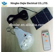 Solar light/Solar camping light/Solar home light