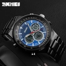 2015 SKMEI Brand Watch Fashion Mobil Phone Watch