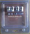 V007 válvula del neumático
