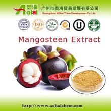 Mangosteen rind powder for food ,beverage and medical supplemnet