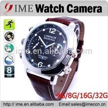 Shenzhen Factory Wrist Watch Hidden Camera Men/Women Digital Watch Hot Selling Picture/Video
