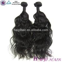 grade 6a 20inch virgin brazilian virgin hair, unprocessed remy human bulk hiar, wholesale virgin brazilian hair BULK