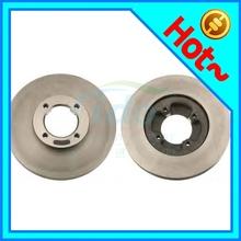 G3000 iron casting brake disc for Totoya Modell F bus 4351228051
