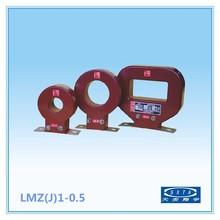current transformer electronic circuit breaker