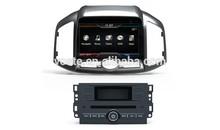 Indash Audio stereo radio/car dvd player/car gps navigation for Captiva 2012