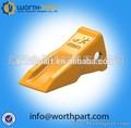 De China proveedor 4T2253 excavadora dientes
