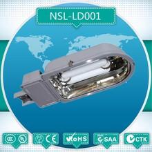 Good Stability Outdoor Lighting solar street light induction lamp 200w