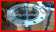 weld flange hastelloy B-3 UNS N10675