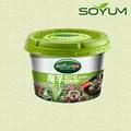 paquete 270g kosher de la dieta de konjac taza de sopa de fideos instantáneos