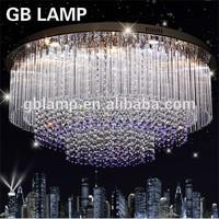 Most popular glass ceiling lamp & handmade glass led light fitting