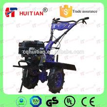 HT1000A 196CC Agriculture Cultivator Tiller Italian Design