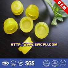 Custom made nr nbr epdm silicone rubber push button