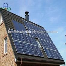 Solar PV Aluminum Roof Bracket System,10kw solar pv system,adjustable solar mounting bracket