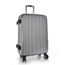 abs+pc luggage travel alibaba website /baoding three birds bags /rolling duffle bag/luggage/suitcase