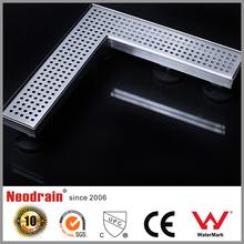 China wholesale market p trap floor drain