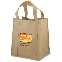 fashional and high-class nonwoven convention tote bag