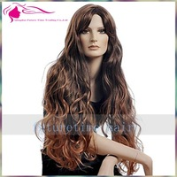 Unprocessed Peruvian Virgin Human Hair Grey Full Lace Wig Free Part Glueless Lace Wigs With Baby Hair