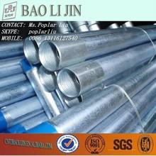 electrical metal conduit bs4568 class 4