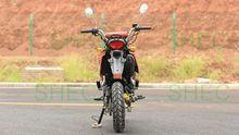 Motorcycle 49cc 4-stroke mini chopper