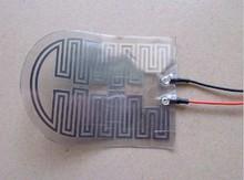 design pet/pvc pof shrink film bag