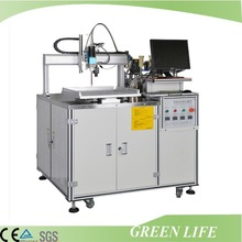High precision full 3 axis automatic epoxy potting machine for 1: 2 epoxy gluing