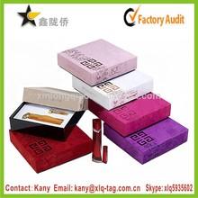 2015 cheap make perfume box,perfume storage box,custom perfume box packaging