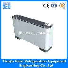 CE Hvac Vertical fan coil unit price